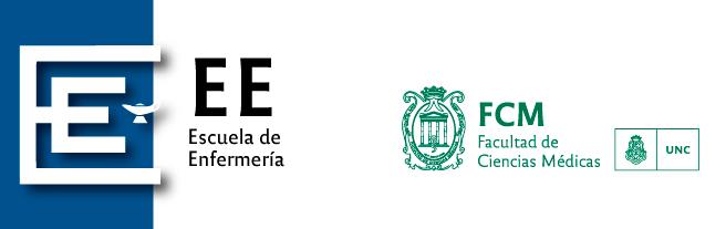 Escuela de Enfermería Logo